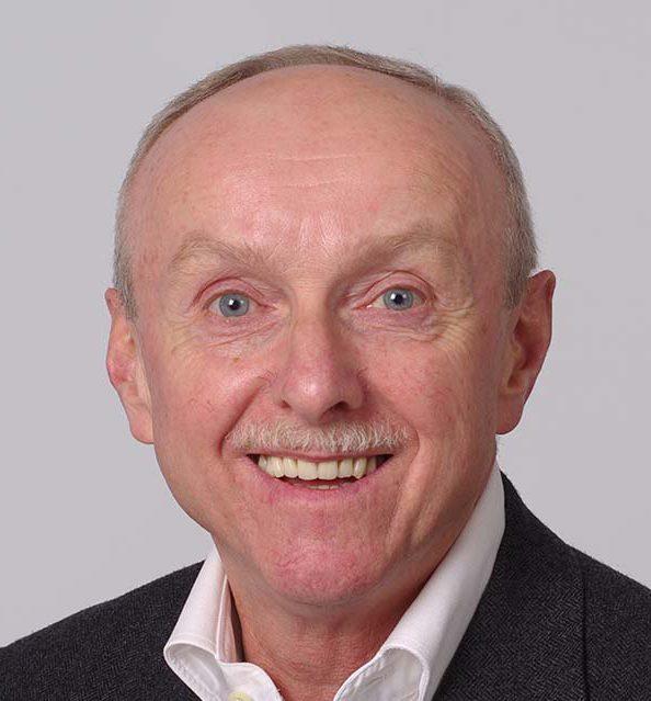 Harrie van Oosterhout