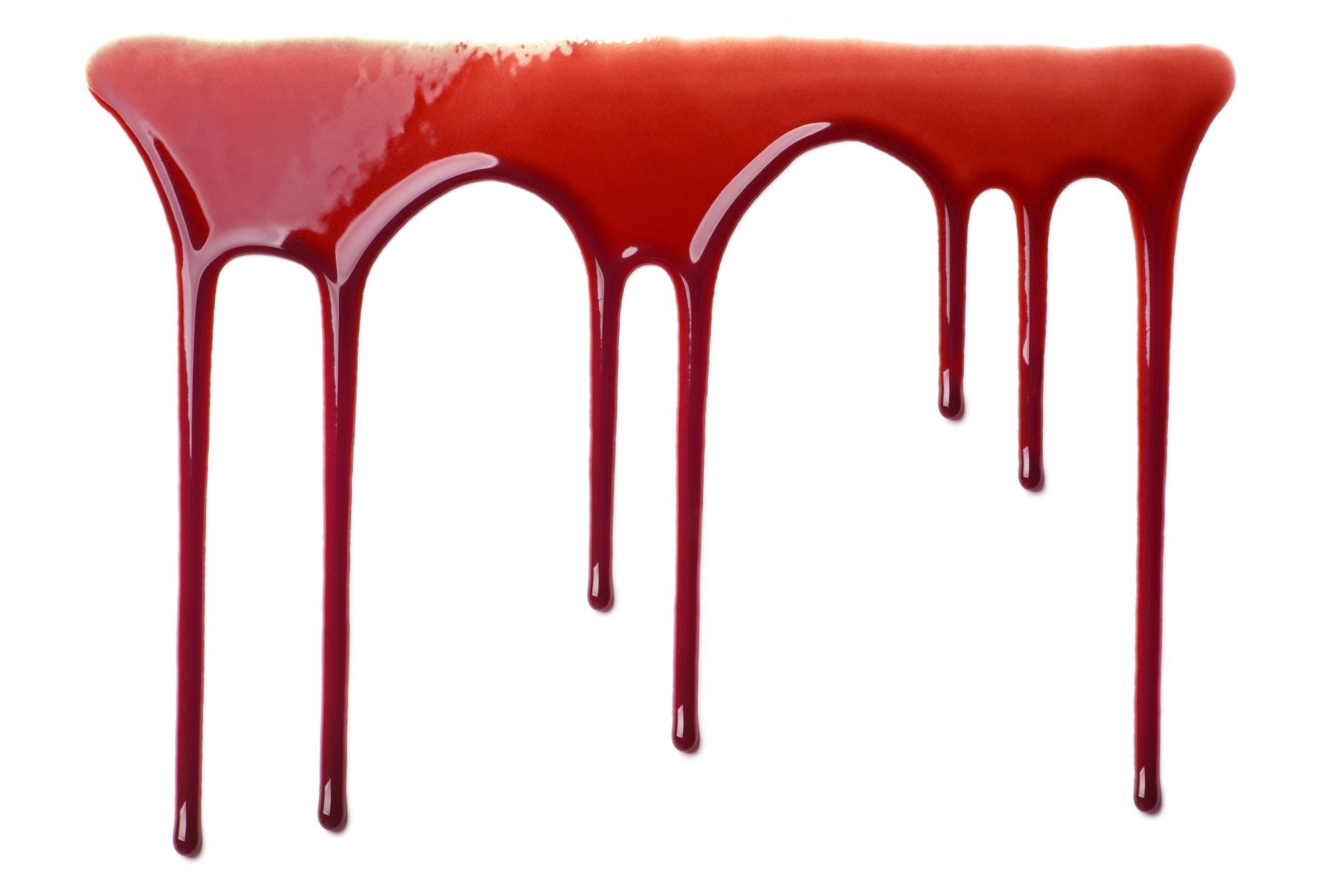 Flowing Blood